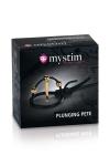 Electrode spéciale gland Plugin Pete - Mystim