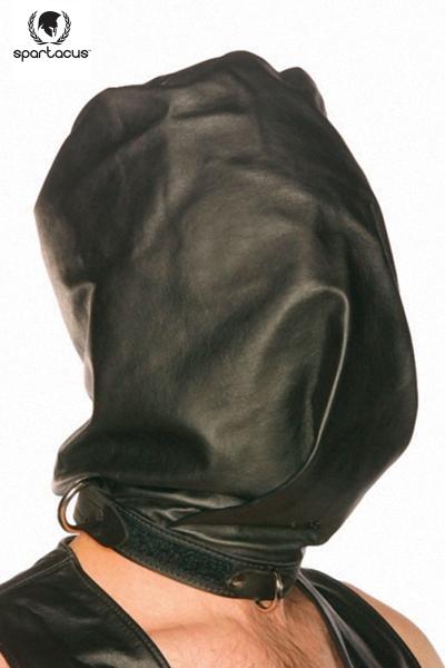 Spartacus Bag-Style Hood