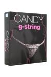 String Bonbon femme