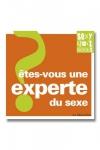 Etes-vous une experte du sexe?